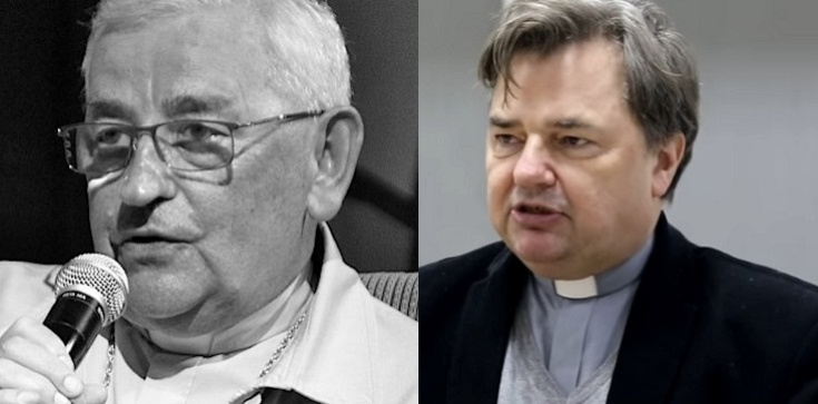 Ks. prof. Paweł Bortkiewicz o bp. Tadeuszu Pieronku: Śmierć odsłania prawdę o człowieku - zdjęcie