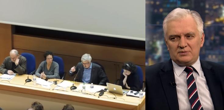 Będzie reakcja na kuriozalne żądania francuskiej minister ws. konferencji o Holokauście - zdjęcie