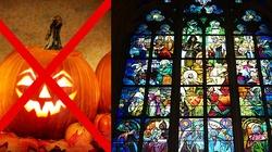 Episkopat przed Halloween: Zamiast straszyć, świętujmy ze świętymi! - miniaturka