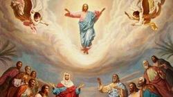 Dokąd udał się Jezus po zakończeniu swej ziemskiej misji? - miniaturka