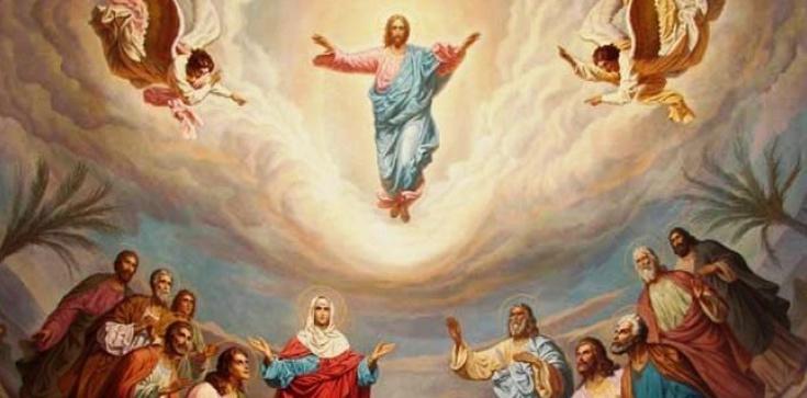 Dokąd udał się Jezus po zakończeniu swej ziemskiej misji? - zdjęcie