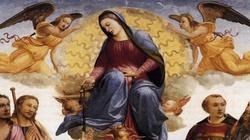 O. Jacek Salij: Wniebowzięcie Najświętszej Maryi Panny - miniaturka