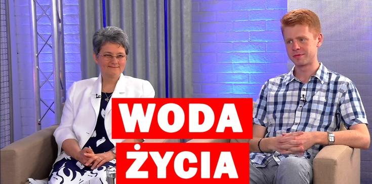 Bóg objawia się w Warszawie! - zdjęcie