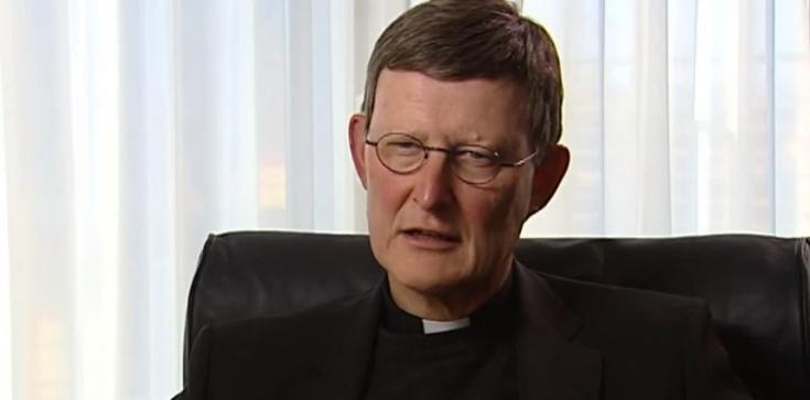 Kard. Rainer Woelki: Prawo do Mszy jest prawem podstawowym! - zdjęcie