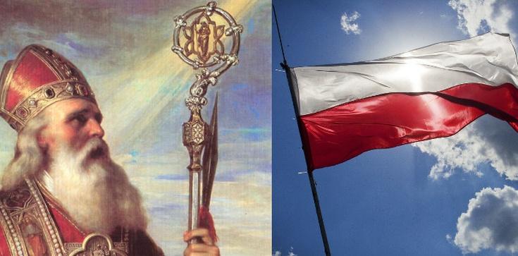 Dziś modlimy się za Polskę!!! Uroczystość św. Wojciecha - zdjęcie