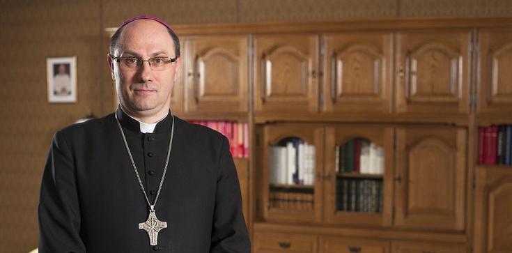 Prymas Polski: Bóg musi być blisko naszego życia - zdjęcie