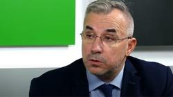 Wojciech Sumliński dla Frondy: Żydzi nie mogą się pogodzić z tym, że dali się oszukać Niemcom - miniaturka