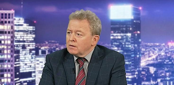 Komisja prawna PE zaakceptowała kandydaturę Wojciechowskiego - zdjęcie