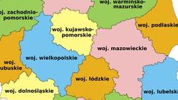 Decyzja ws. podziału Mazowsza już na początku września - miniaturka