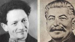 Wolf Messing - osobisty wróżbita Józefa Stalina - miniaturka