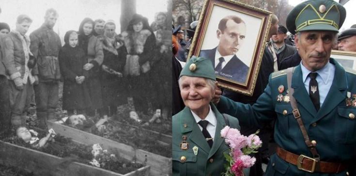 Ukraińska historia na wojnie z Rosją i... Polską? - zdjęcie