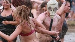 Narkotyki, gwałt, pobicie - Woodstock jak zwykle!!! - miniaturka