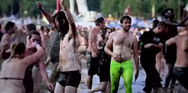 Kolejna osoba zmarła podczas festiwalu Owsiaka - zdjęcie