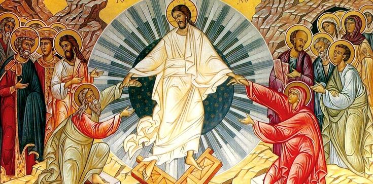 Zmiana daty Wielkanocy. Czy tego chce Duch Święty? - zdjęcie