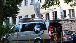 Skandal! Dziennikarz TVN24 chciał przypisać Polakom zbrodnię Niemców - miniaturka