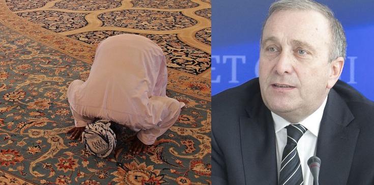 Co za zmiana! Platformie przeszkadzają muzułmanie w Polsce? Kto by pomyślał! - zdjęcie