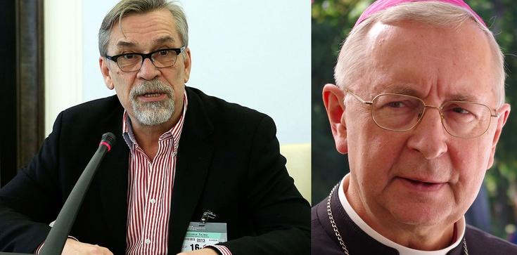 Jacek Żakowski pisze list do abp. Gądeckiego: Dobry katolik nie powinien w tym roku głosować w wyborach - zdjęcie