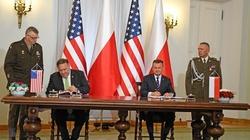 MON opublikowało treść umowy z USA - miniaturka