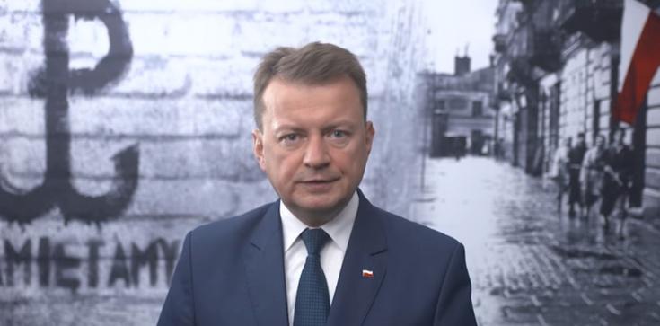 63 dni walki o wolność i o godność dla Warszawy - zdjęcie