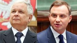 Pezydent Duda o Lechu Kaczyńskim: Mam te słowa wciąż z tyłu głowy... - miniaturka