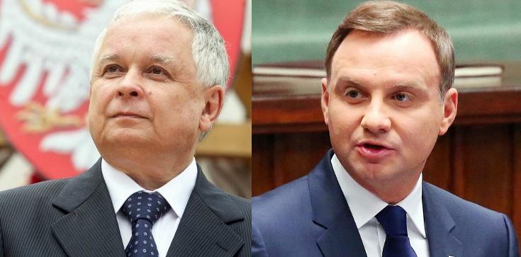 Czym Powstanie Warszawskie było dla prezydenta Lecha Kaczyńskiego, a czym jest dla prezydenta Andrzeja Dudy? - zdjęcie