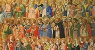 Bp Artur Miziński: Dziś dziękujemy Bogu za dar świętych w Kościele