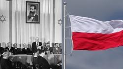Jak Polska pomogła w walce o Izrael - miniaturka