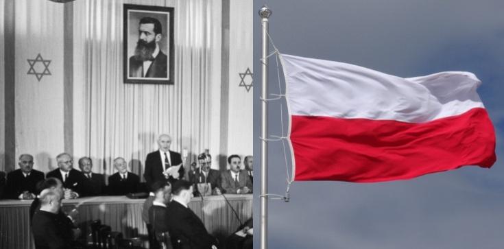 Jak Polska pomogła w walce o Izrael - zdjęcie