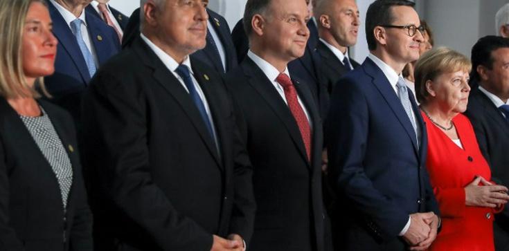 Szczyt Bałkański w Poznaniu. Prezydent: Polska popiera Europę solidarną i otwartą! - zdjęcie