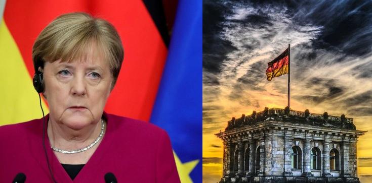 Prof G. Górski: To oznacza długotrwałą słabość Niemiec na arenie europejskiej - zdjęcie