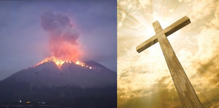 Czy to początek … końca tego Świata? - zdjęcie