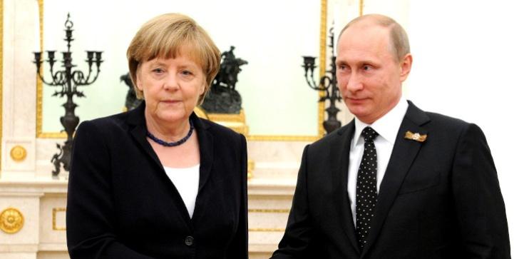 ,,Niemcy muszą zaprzestać karmienia bestii''. Ambasador USA w Niemczech zapowiada nowe sankcje za Nord Stream 2 - zdjęcie
