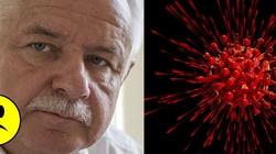 TYLKO U NAS! Grzegorz Strzemecki: Wirus coraz bardziej zabójczy. We Francji 1 osoba na 7,5 z dodatnią diagnozą umiera - miniaturka