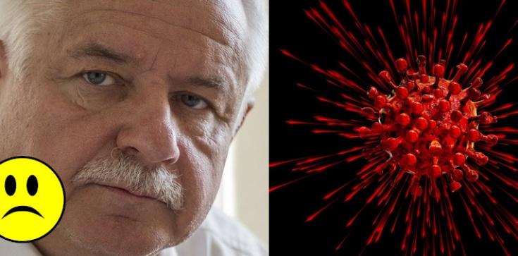 TYLKO U NAS! KOMUNIKAT Z FRONTU [---11---] Trajektoria epidemii się pogarsza, ale nie tracimy wszystkiego, co uzyskaliśmy - zdjęcie