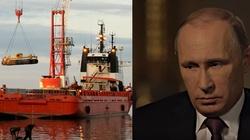 Ruska smuta. USA: Demokraci i Republikanie za sankcjami na Nord Stream 2 - miniaturka