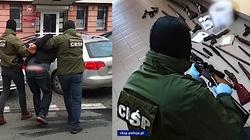 Cela Plus: CBŚP rozbiło grupę, która zaopatrywała gangi w broń - miniaturka