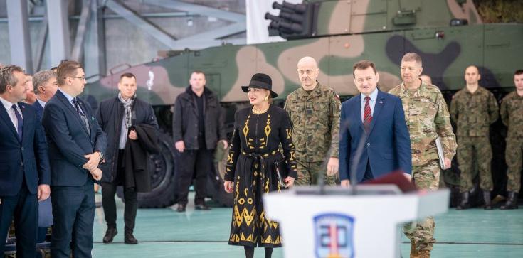 Początek ćwiczeń Defender Europe 20. Szef MON: To kluczowe dla Polski - zdjęcie