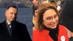 Matka Kurka: Polityczne dary niebios dla Andrzeja Dudy! PO i Kidawa sięgnęli po samobójczą broń - miniaturka