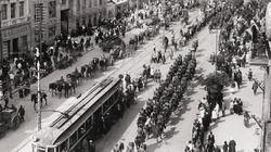 Dokładnie 100 lat temu Polacy pogonili bolszewików z Kijowa - miniaturka