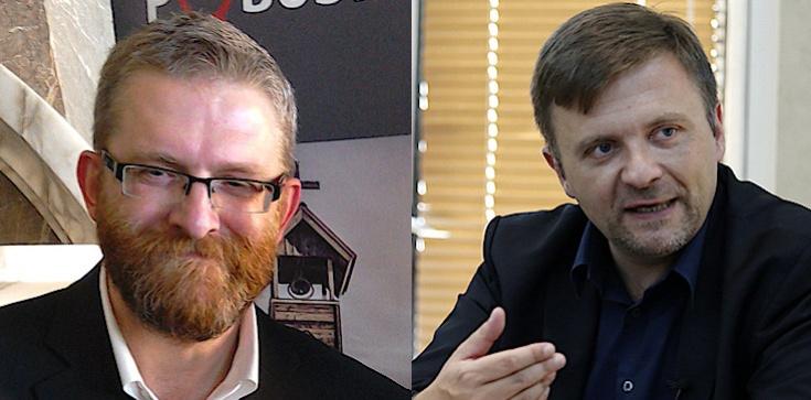 Dr Jerzy Targalski: Agent agentowi nierówny - zdjęcie