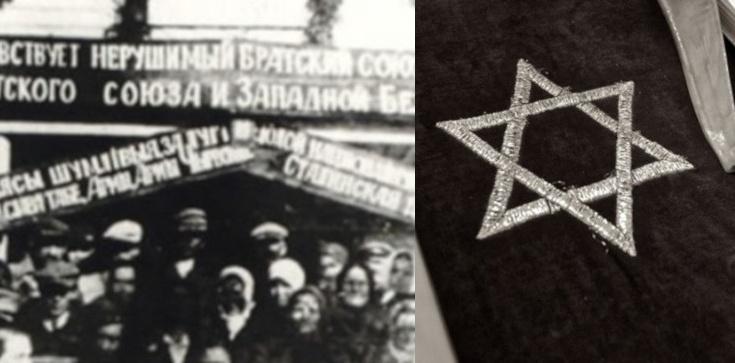 Czy przeproszą? Tak 17 września nasi żydowscy sąsiedzi witali Armię Czerwoną - zdjęcie