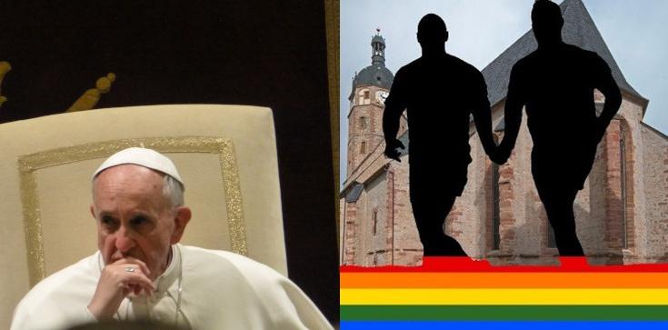 Duchowni i świeccy apelują do papieża o powstrzymanie schizmy w Niemczech - zdjęcie