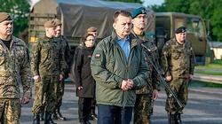 Wojsko Polskie pomaga poszkodowanym przez powódź - miniaturka