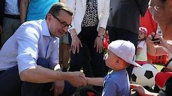 Rodzina 500++ ,,To inwestycja w przyszłość Polski, a nie rozdawnictwo'' - miniaturka