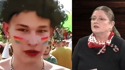 Prof. Krystyna Pawłowicz: Tę śmiertelną nienawiść TRZEBA zwalczyć. MY, albo tacy jak ten czubek.... - miniaturka