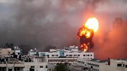Ks. David Neuhaus: Izrael popełnia samobójstwo - miniaturka