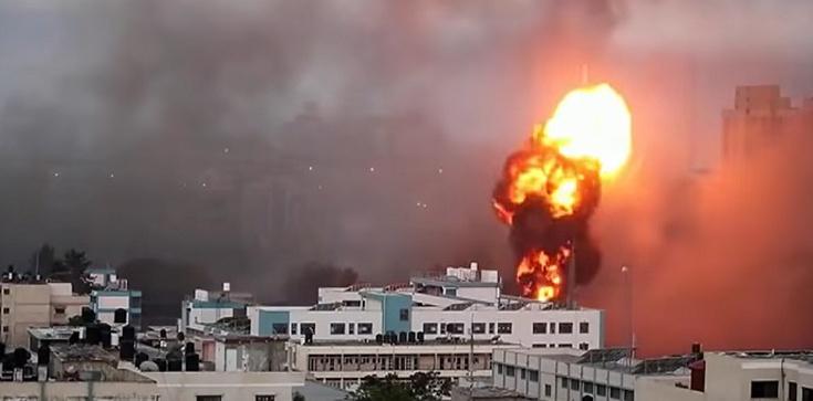 Ks. David Neuhaus: Izrael popełnia samobójstwo - zdjęcie
