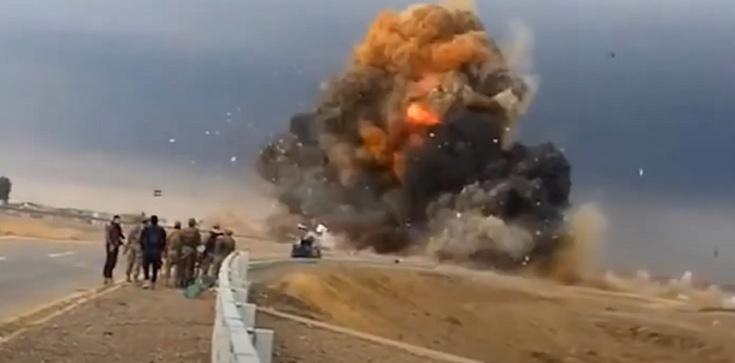 Afganistan. Kilkadziesiąt ofiar samochodu pułapki - zdjęcie