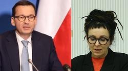 Michał Dworczyk: Premier Morawiecki zaprosi panią Olgę Tokarczuk, żeby złożyć jej osobiste gratulacje - miniaturka
