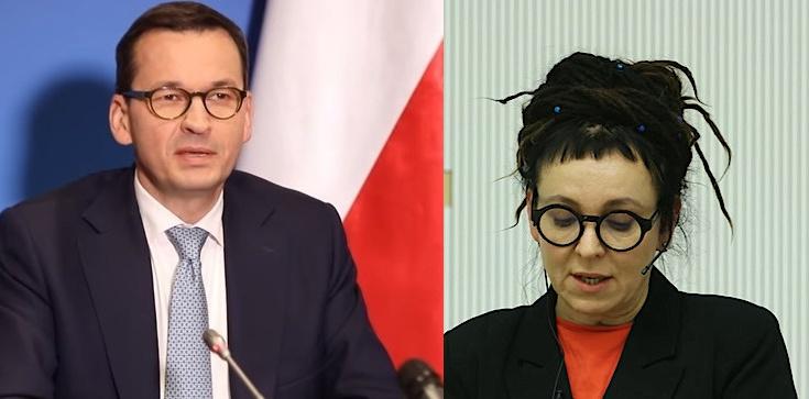 Michał Dworczyk: Premier Morawiecki zaprosi panią Olgę Tokarczuk, żeby złożyć jej osobiste gratulacje - zdjęcie